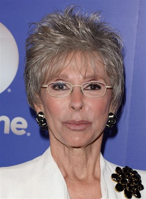 short hairstyles 2014 for women over 60 2014 rita moreno s short hairstyles pixie haircut for