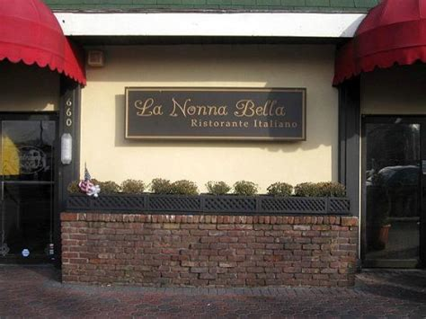 La Nonna Garden City la nonna garden city restaurant reviews phone