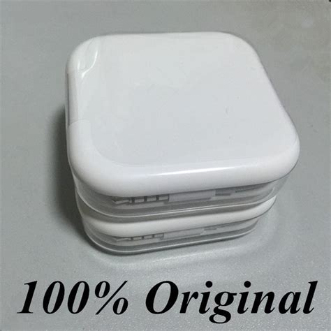 Original 100 Headset Earpods Apple Iphone 5 Limited 1 100 original genuine brand new for apple headset earpods for apple iphone 6 5 5s 5c mobile