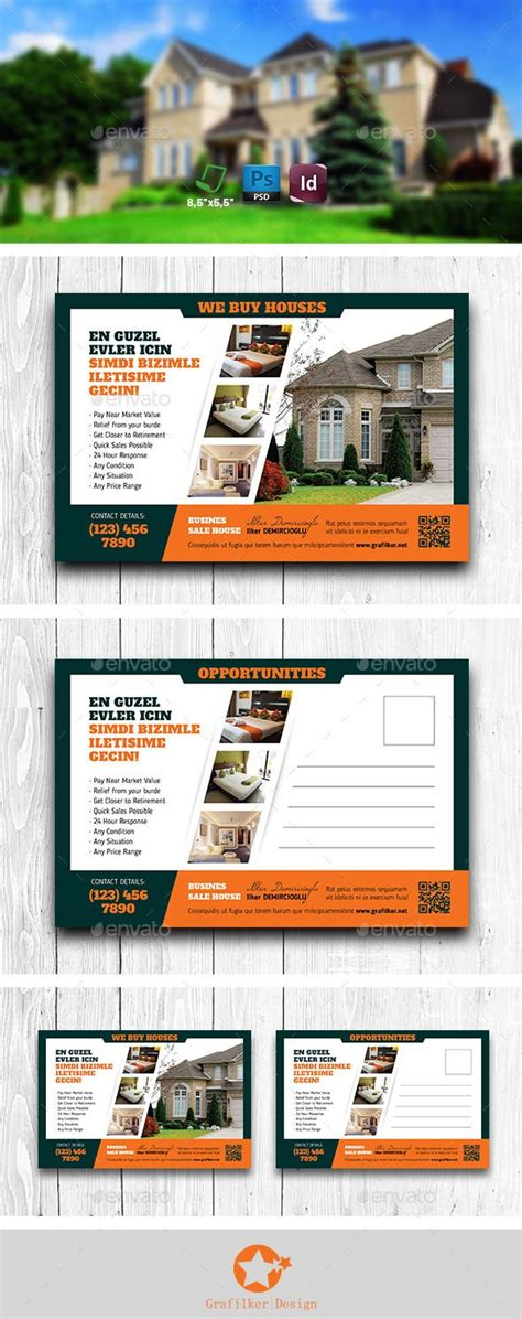 real estate postcards templates real estate postcard templates postcard template postcards and real estate postcards