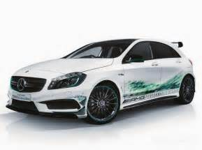 mercedes a45 amg petronas edition launched in japan