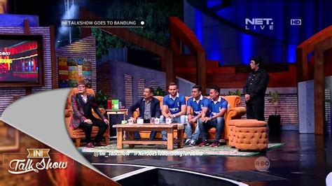 Ini Talk Show ini talk show goes to bandung 8 november 2015 part 4 5