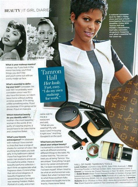 tamron hall fragerance 17 best images about tamron hall flawless beauty on