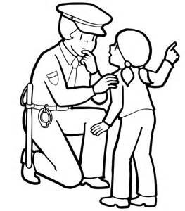 officer coloring pages officer coloring pages search pbl