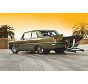 1966 Chevy Nova Classic Cars Drag Wallpaper  1500x1000