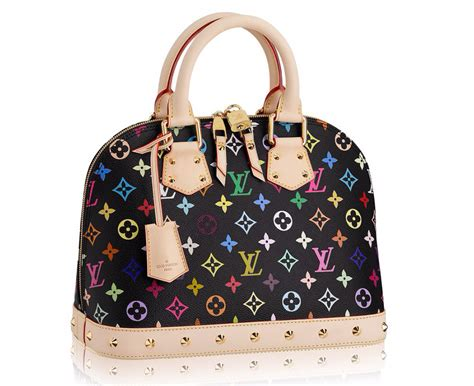 louis vuitton colored bags louis vuitton is finally discontinuing murakami s monogram