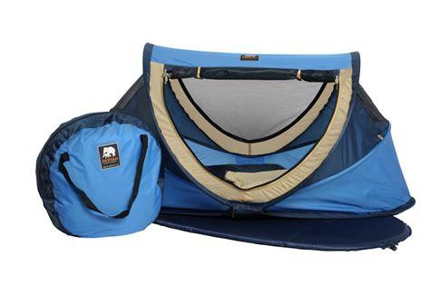 Tente Lit Pop Up by Lit Tente Pop Up 0 4ans Bleu2 Voyages Et Enfants
