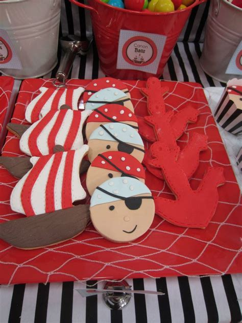 Pirate Theme Baby Shower by Pirate Theme Nautical Theme Baby Shower Ideas