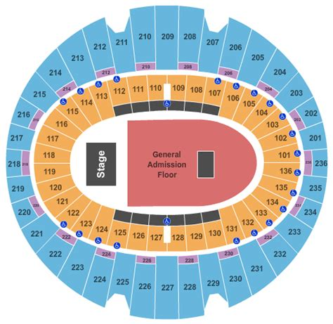 Inglewood Forum Box Office by Cirque Du Soleil Tickets Seating Chart The Forum End