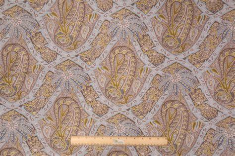 tommy bahama upholstery fabric tommy bahama polynesian paisle printed upholstery fabric