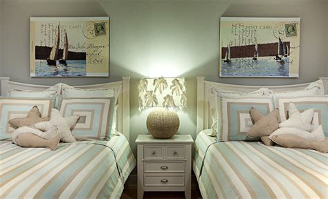 versatile beach bedroom ideas in authentic white interior marvellous brown white and turquoise striped duvet cover