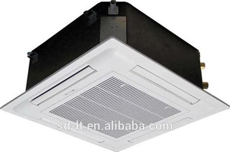 high efficiency ceiling mounted cassette type air