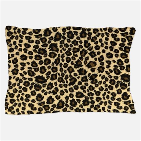 Animal Print Pillow Cases by Cheetah Print Bedding Cheetah Print Duvet Covers Pillow