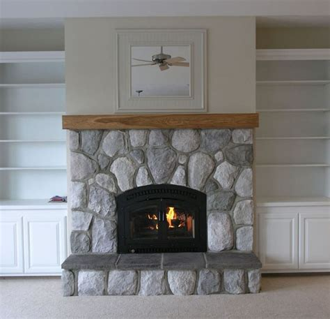 Fieldstone Fireplace 17 Best Images About Fieldstone Fireplace Mantle On