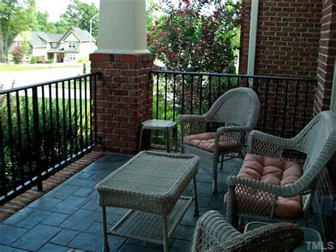 wrought iron front porch railings front porch w wrought iron railings back porch