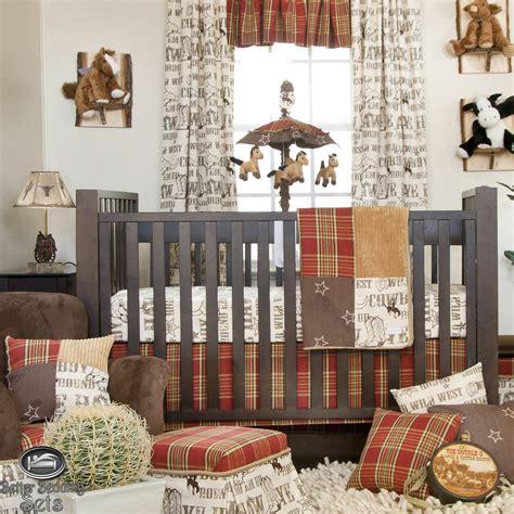 Cowboy Nursery Decor Cowboy Baby Nursery Thenurseries