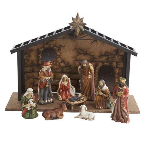 nativity sets youll love   wayfairca