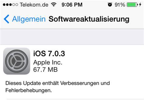 ios 7 0 3 iphoneate iphone ipad ipod apple ios 7 0 3 f 252 r iphone ipad und ipod touch verf 252 gbar it