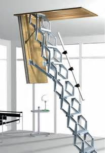 Access Stairs Design Attic Access Ladder Newsonair Org