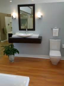 For the handicap bathroom this easy loading side dropping unit is
