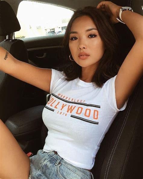 40 Hot And Sexy Asian Girls Barnorama