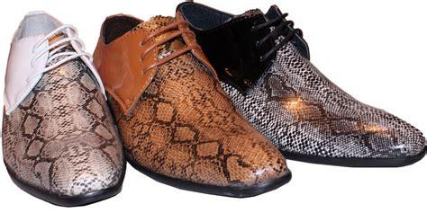 Crocodile Leather Skin Shoe - Light Buyers Guide - Men ...