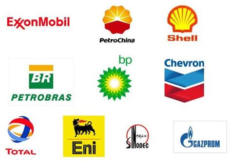 top 10 oil and gas companies power oil and gas