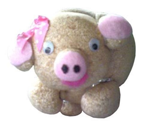 Boneka Si Moo Sapi boneka lucu horta