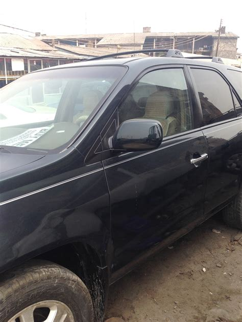 acura 2 seater registered 3 seater 2003 acura mdx for sale autos nigeria