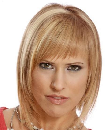 hair cuts ovsl face strait hair 15 short straight hairstyles tips on how to style short