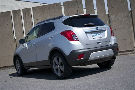 2014 encore buick 2014 buick encore review trucks and suvs
