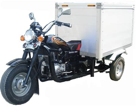 Product Motor Roda Tiga Montrada Mtd 15t Pemesanan