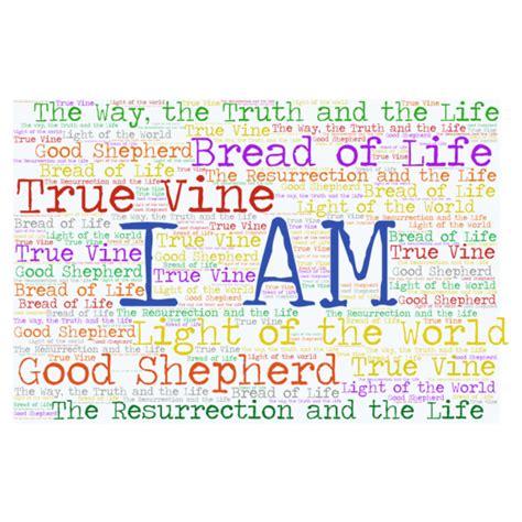 I Am The i am the bread of presbyterian church