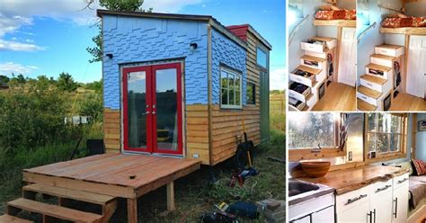glamorous tiny house beautiful tiny house home design garden architecture