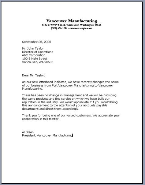 Official Letter Format To Hod Write Official Letter Sle Grammar Letters Letter Sle And Official