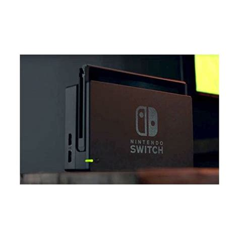 Set Brand Import nintendo switch grey standard set brand new nin nin