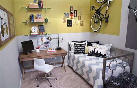 boys bedroom ideas for small spaces 24 ingenious home d 233 cor ideas for small spaces the farthing