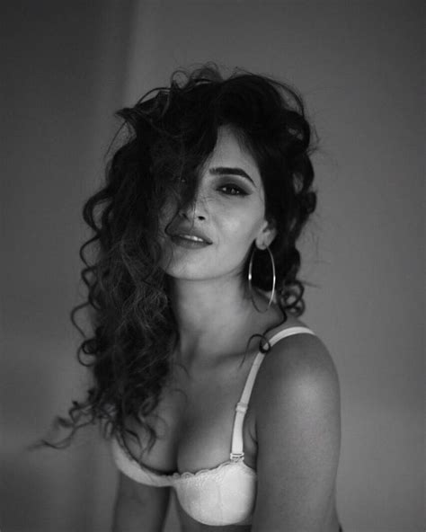 karishma sharma hot  sexy latest bikini pics