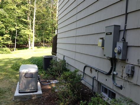 how to wire generator to house transfer switch installs central nj first class electric