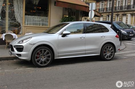 2013 porsche cayenne turbo s price porsche 958 cayenne turbo s 12 avril 2014 autogespot