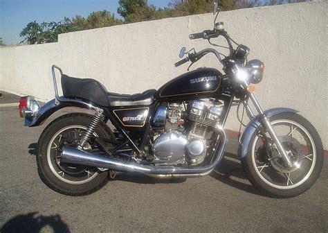 1981 Suzuki Gs750 Index Of Images Thumb C Ca 1981 Suzuki Gs750l Black 5507
