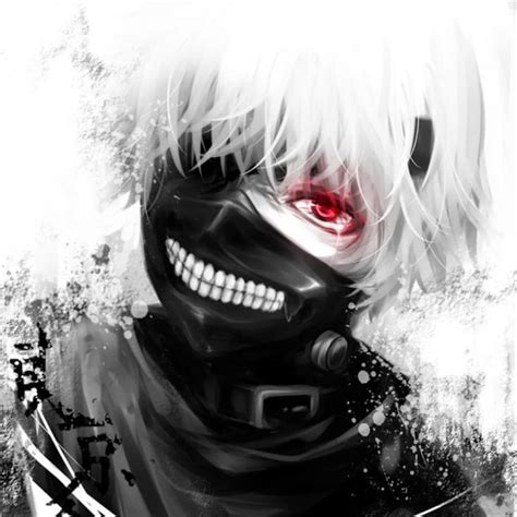 Kaos Anime Tokyo Ghoul Kaneki 24 best images about animes 7u7 on kaneki ken