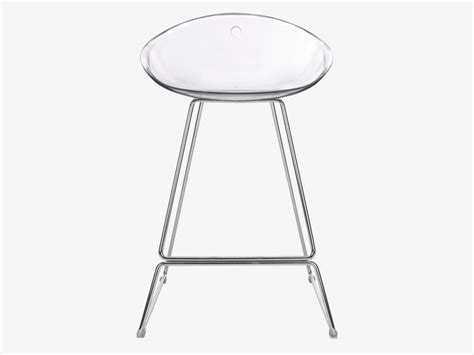 Clear Plastic Kitchen Stools by 11 Best Clear Kitchen Bar Stools Images On Bar