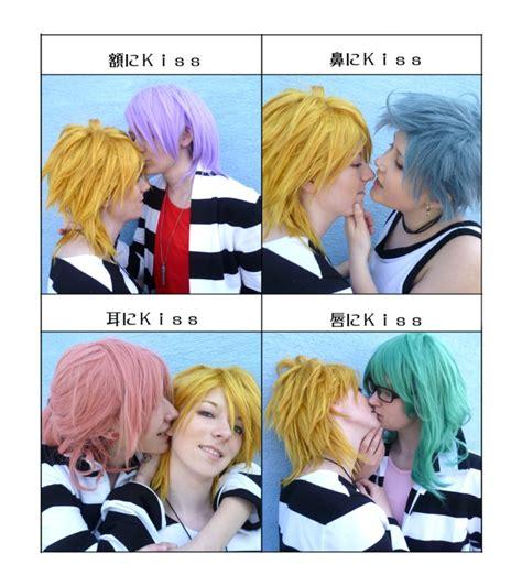 Kiss Me Dog Meme - pin bakuman wallpaper 2 facebook timeline cover97 covers