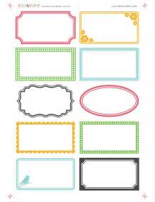 7 best images of avery printable price labels avery
