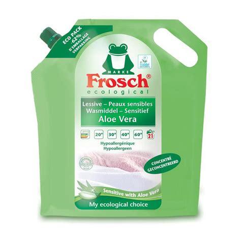 Sho Zwitsal Aloe Vera frosch wasmiddel aloe vera 1 5 liter hypoallergeen bij