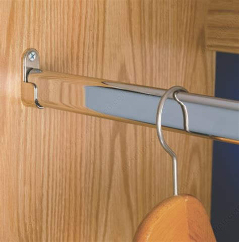 Closet Hanging Rod by Hanging Rod Oval Closet Rod Closet Hanging Rods Hang