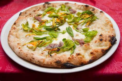 fiori di zucca pizzeria roma cionato della pizza bir fud vs gatta mangiona birra