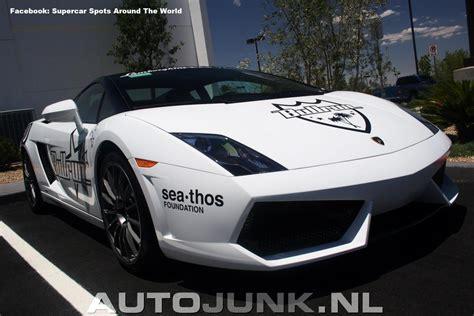 Las Vegas Lamborghini Lamborghini Dealer Las Vegas Deel 2 Foto S 187 Autojunk Nl