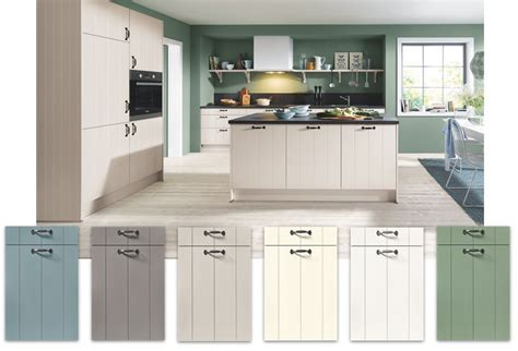 schuller kitchen cabinets modern country kitchens by schuller